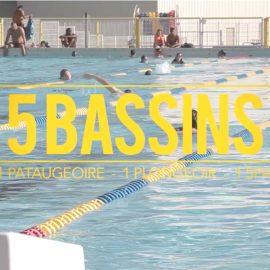 Centre Aquatique du Mâconnais Val-de-Saône