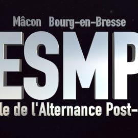 École ESMP