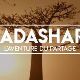 Madashare : l'aventure du partage